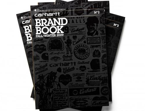 Carhartt Brandbook