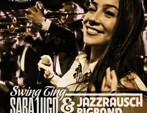 Sara Lugo & Jazzrausch Bigband