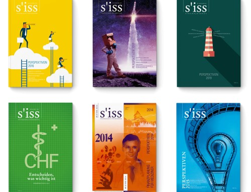 S'ISS – Finance Magazine