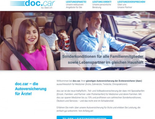 Doccar – car insurance