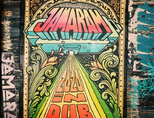 Jamaram – 2020 in Dub