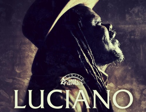 Luciano – The Answer