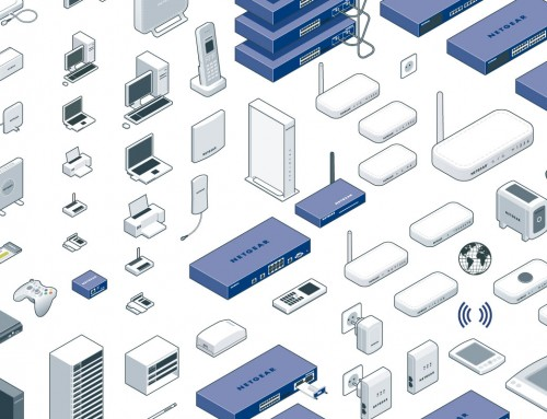 Netgear – Connect with Innovation