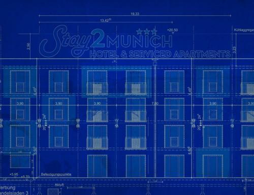 StayMunich Hotel & Serviced Apartments